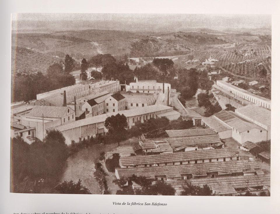 Las luchas de los trabajadores textiles de La Colmena, Barrón y San Ildefonso en Nicolás Romero, Estado de México,1847-1920