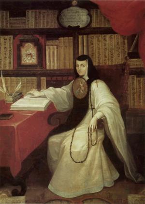 Sor Juana Inés de la Cruz (Letras paracantar)