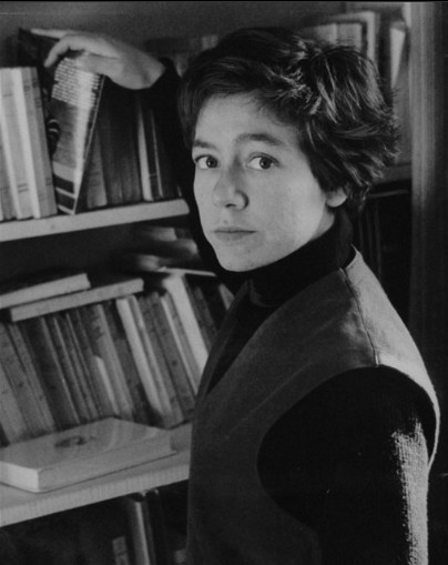 Alejandra Pizarnik (Lanoche)