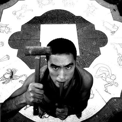 Yukio Mishima (Ícaro)