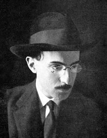 Fernando Pessoa (Tabaquería)