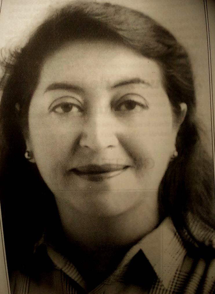 Norma García Mainieri (Voces demujeres)